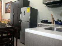 Philippines Hotel   kitchen