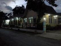 Primrose Hotel: view