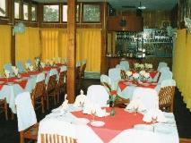 Primrose Hotel: restaurant