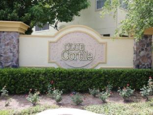 Club Cortile Condos - Orlando Select Vacation Rentals