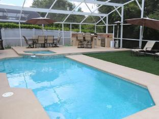 Indian Creek - Orlando Select Vacation Rentals Hotel