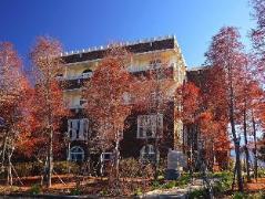 Hotel in Taiwan | Huls Ten Bosch Hotel
