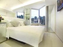 iclub Fortress Hill Hotel: guest room