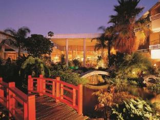 Stamford Grand North Ryde Hotel Sydney - Garden