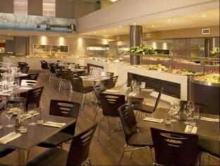 Stamford Grand North Ryde Hotel Sydney - Restaurant