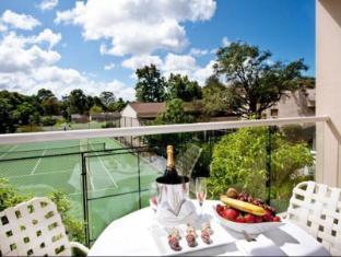 Stamford Grand North Ryde Hotel Sydney - Balcony/Terrace