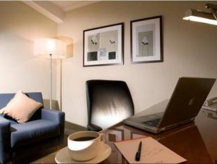 Stamford Grand North Ryde Hotel Sydney - Interior