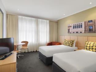 Travelodge Phillip Street Hotel Sydney - Bilik Tetamu