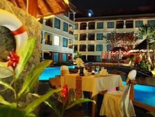 Patong Paragon Resort & Spa Пхукет - Буфет/Кафе