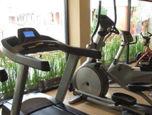 Patong Paragon Resort & Spa Phuket - Fitness Room