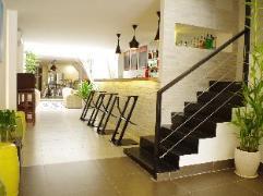 Sla Boutique Hostel Cambodia