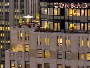 Conrad Chicago Hotel