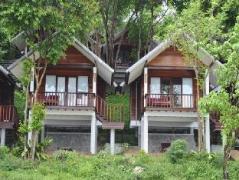 Tubtim Resort   Thailand Cheap Hotels