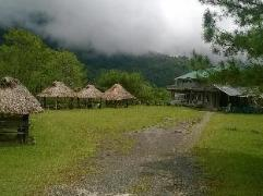 Banaue Ethnic Village and Pine Forest Resort | Philippines Budget Hotels