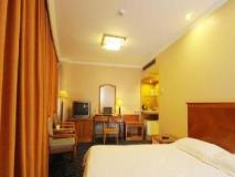 China Hotel | Beijing Jia Yuan Hotel
