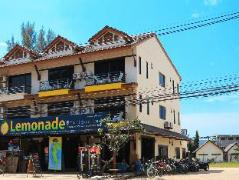 Lemonade Boutique Inn | Koh Lanta Hotel Discounts Thailand