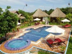 Darica Resort | Cheap Hotels in Kep Cambodia