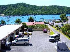 Beachside Sunnyvale Motel | New Zealand Budget Hotels
