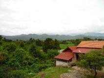 Phone Savanh Guesthouse: view