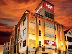 E-Red Hotel Seberang Jaya Malaysia