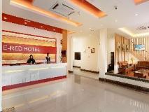 Malaysia Hotel Accommodation Cheap   reception area