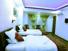 Alpine Hotel And Apartment | Nepal Budget Hotels