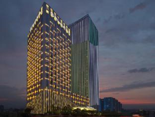 Wanda Vista Nanning Hotel