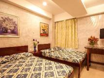 Hong Kong Hotels Booking Cheap | quad bed - 2 double