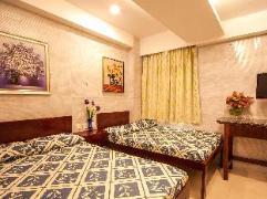 Sing Yuet Hostel | Cheap Hotels in Hong Kong