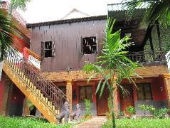 La Millia Guest House   Cambodia Hotels