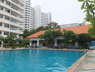 View Talay 5 Condominium by Pattaya Locations
