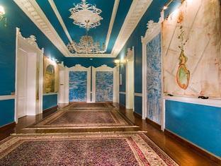 Magna Grecia Boutique Hotel Athens - Hotel Interior 2nd floor