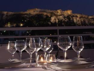 Magna Grecia Boutique Hotel Athens - View