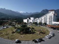 Il Sung Seorak Resort | South Korea Budget Hotels