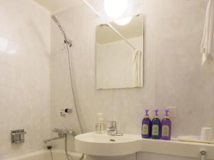 Ginza Capital Hotel Annex Tokyo - Bathroom