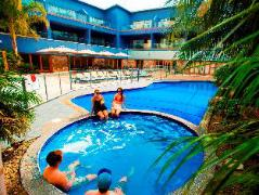 Emerald Hotel | New Zealand Budget Hotels