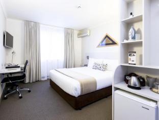 Jet Park Airport Hotel Auckland - Refurbished 2013