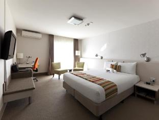 Jet Park Airport Hotel Auckland - Deluxe King Room