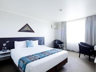 Jet Park Airport Hotel Auckland - Superior King room