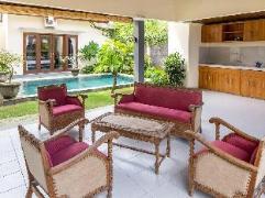 Paradise Villa - Echo Beach, Indonesia
