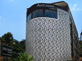 Arcadia Suites Hotel