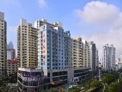 Qingdao Feitong Digital Hotel | China Budget Hotels