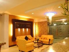 Sei Hotel, Indonesia
