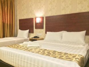 City View Hotel Sepang Kuala Lumpur - Family Room - 3 Person