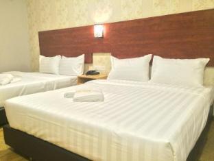 City View Hotel Sepang Kuala Lumpur - Family Room - 4 Person