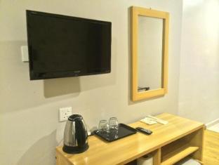 City View Hotel Sepang Kuala Lumpur - Room Facilities