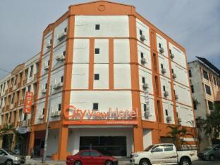 City View Hotel Sepang Kuala Lumpur - Building Exterior
