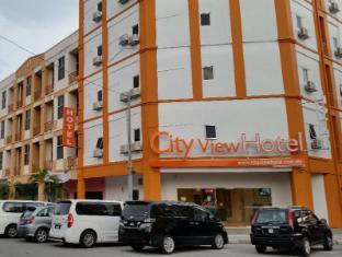 City View Hotel Sepang Kuala Lumpur - Entrance