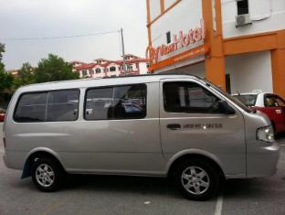 City View Hotel Sepang Kuala Lumpur - Shuttle Service (Optional)