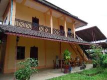 Salikanya Guesthouse: